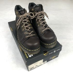 Dr. Martems 9728 BEX Goodyear Welted Hiking Boot
